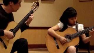 El Pano Moruno - Guitar Duet