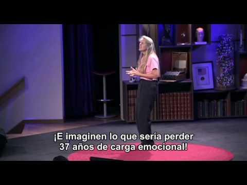 Jill Bolte Taylor El derrame de iluminaci�n TED 2008