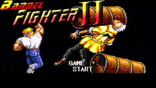 Streets of Rage IV: Rage in Time - SoR Remake Mod (PC) [Mr. X]