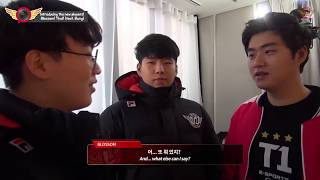 EP62 Introducing the new players Blossom Thal feat Bang T1 CAMERA