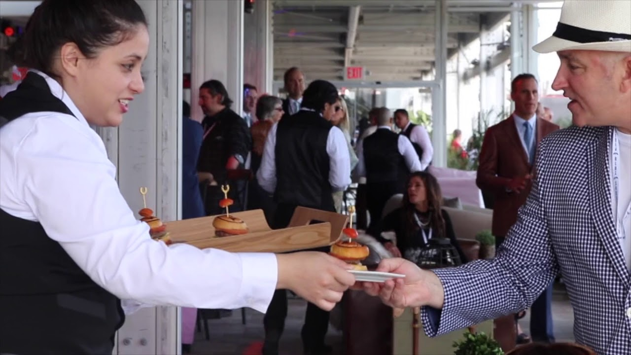Moving to Miami from Out-of-State - Takes Hospitality Jobs in Miami