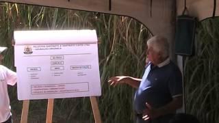 Equilibrio da adubação organomineral para cafeeiro - Roberto Santinato - Dia de Campo Assocafé 2016