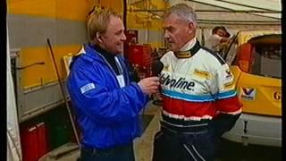 ERC Lyngås 2001