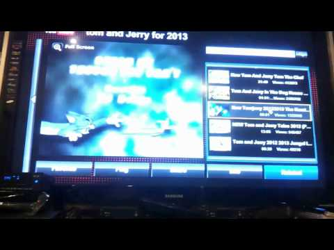 imax3d karaoke media player