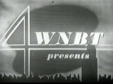 Download Youtube: (1/3) RARE 1949 NBC TV 10th ANNIVERSARY SPECIAL - WNBT Channel 4 New York (WNBC)