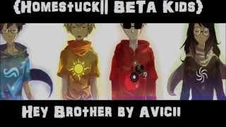 Hey, Brother|BETA KIDS|