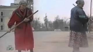 Тайны Чеченской войны.Документальный фильм
