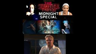 Robert Phoenix-The Stranger Things Midnight  Special