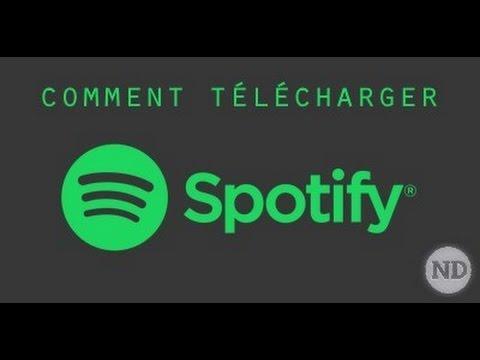 comment-télécharger-spotify?