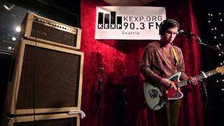 Stagnant Pools - Solitude (Live on KEXP)