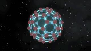 Soccer-Ball-Shaped Molecules Detected in Space