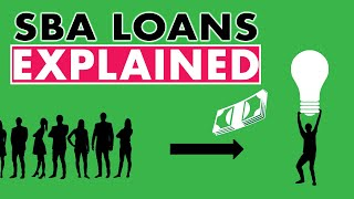 SBA Loans Explained Requirements, Application Process, When to Borrow, and PFS Form 413!