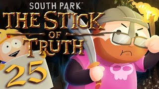 South Park: The Stick of Truth [Part 25] - The End