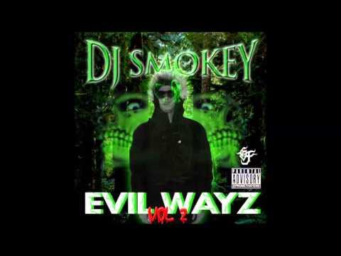 DJ SMOKEY -