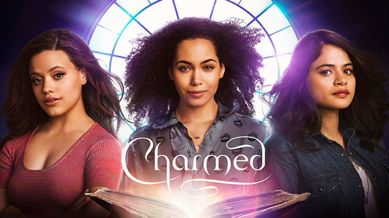 save off a4b20 459c7 Charmed (The CW) Trailer HD - 2018 Reboot