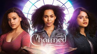 Charmed The CW Trailer HD - 2018 Reboot