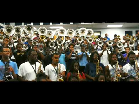 Labels or Love - JSU Marching Band 2015