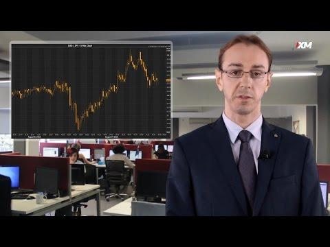 Forex News: 04/08/2016 - Pound steady ahead of BoE decision; Dollar edges higher as yen backtracks