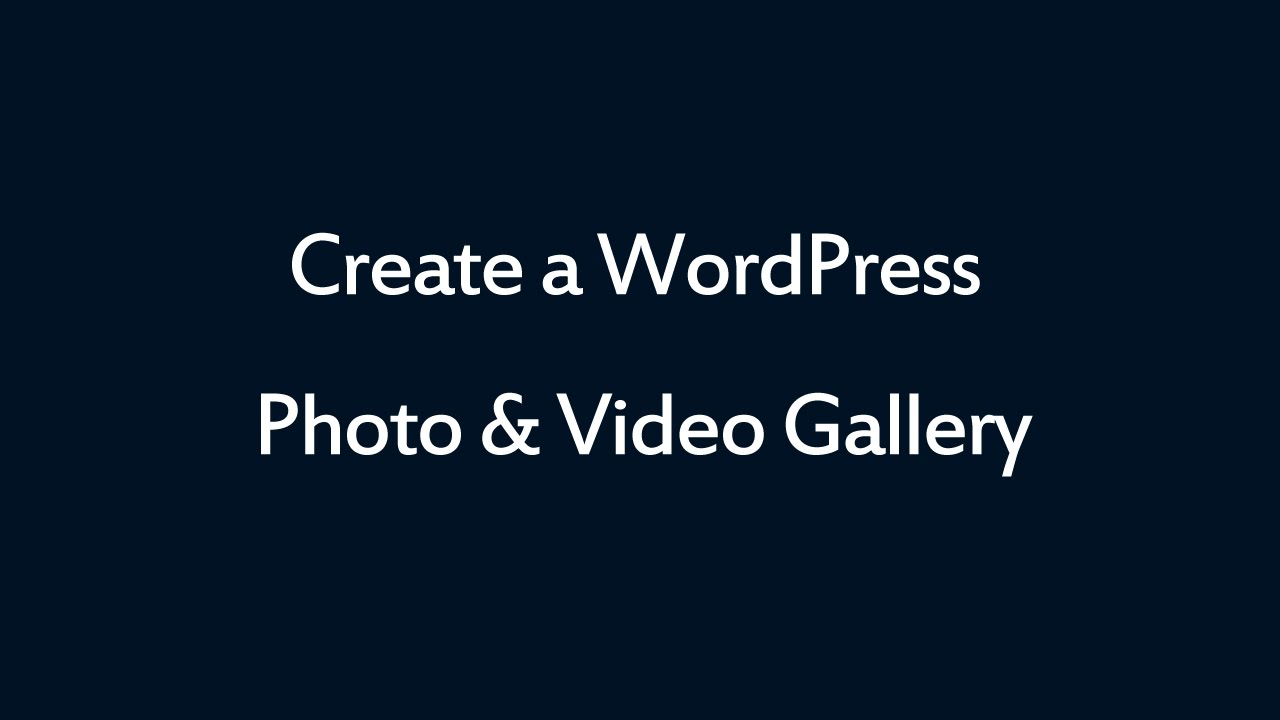jQuery Video LightBox Plugin, jQuery Image and Video