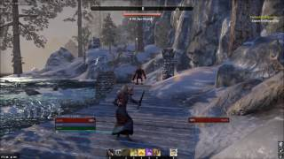 Toppling charge bugs in Dark Brotherhood PTS