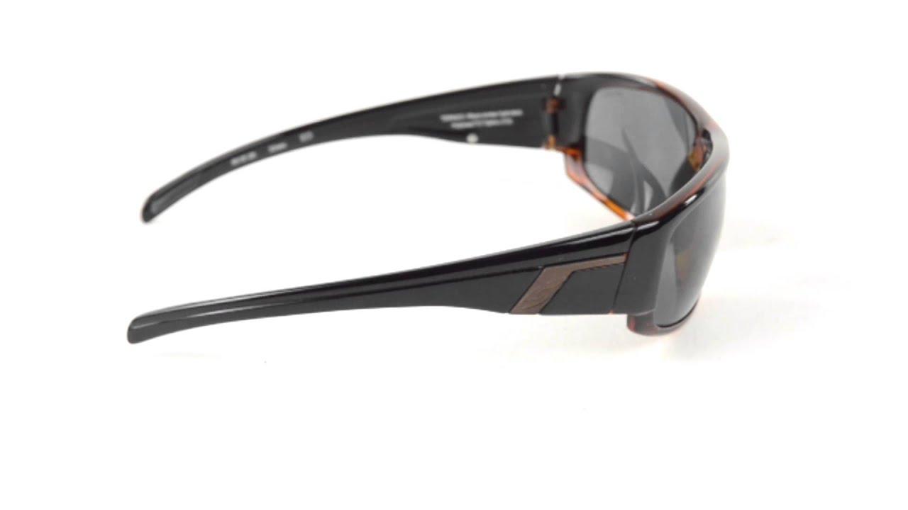 335e72d74b Smith Optics Terrace Sunglasses - Polarized - YouTube