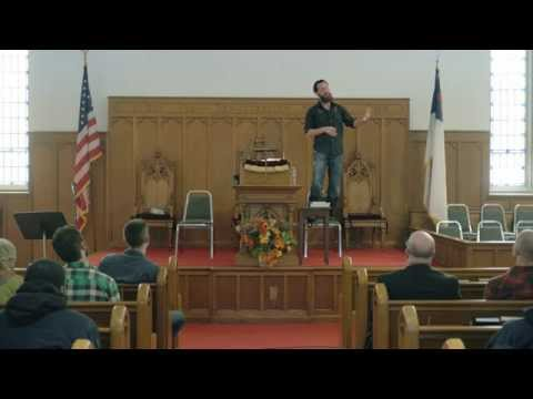 Jeff Durbin Engaging Cults and False Religions with the Gospel -The Herald Society 2014
