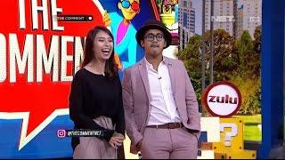 Cieee Danang Shock Inget Masa Lalu Gitu Ketemu Clairine Clay (1/4)