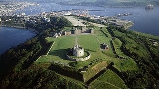 Falmouth, Cornwall, United Kingdom of Great Britian
