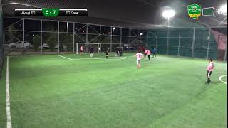 Can Topçu / Aytuğ FC - FC Crew / 13 /  iddaa Rakipbul Ligi 2017