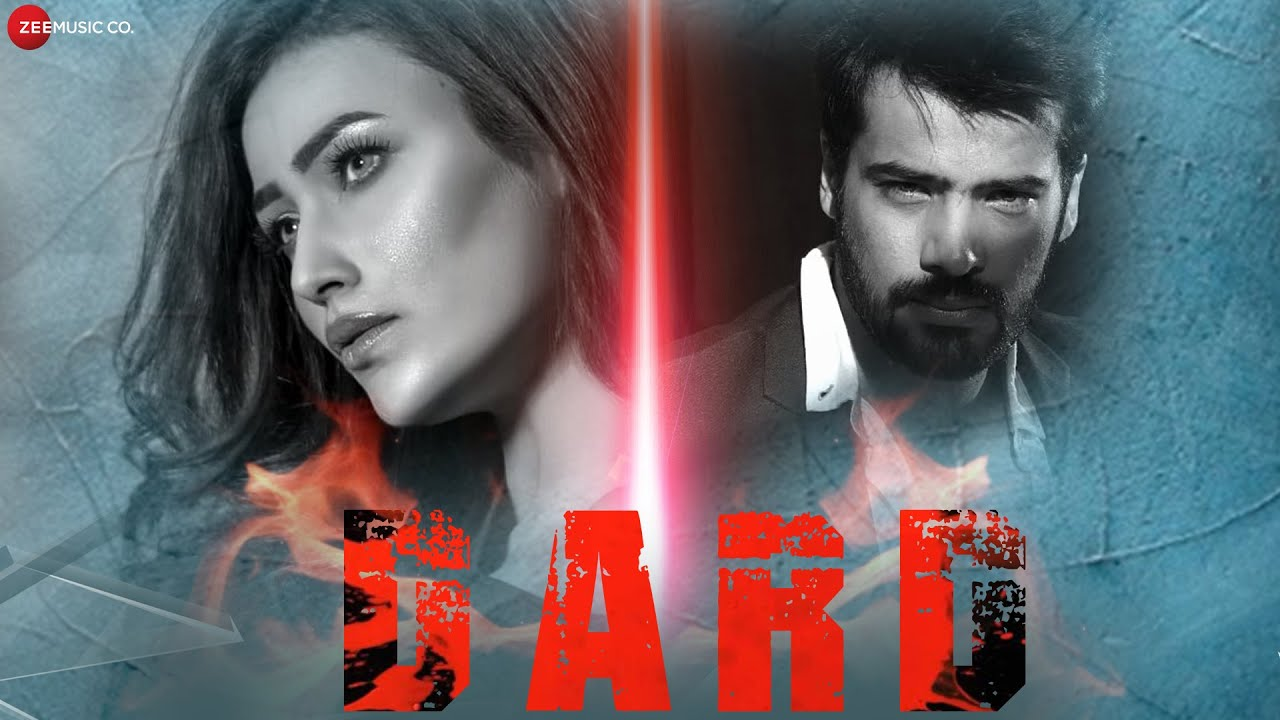 Dard - Official Music Video | Iram Dean & Umer Hashmi | Kashif Khurram | Hassan Badshah |Yunus Abbas