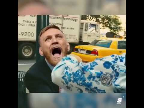 Download MCGREGOR VS KHABIB THE EAGLE DONT MESS WITH THE ZOHAN VERSION