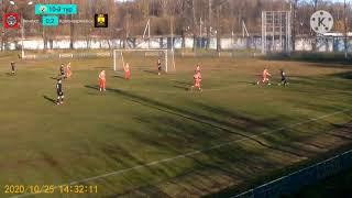 СШ Феникс Ликино-Дулёво - ДЮСШ Красноармейск 200304 г. р. 2-й тайм
