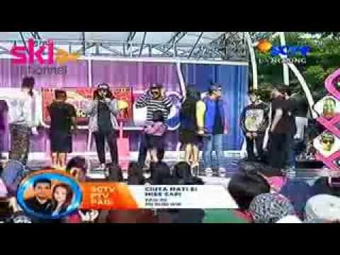 Pecel Lele Band - Pemberi Harapan Palsu (15-02-2015)