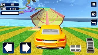 Car Extreme, Stunts (Free Car Extreme Stunts) | Gameplay Android