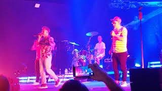 Fettes Brot my way by nature Bremen 18.10.19