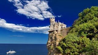 Морская прогулка к замку