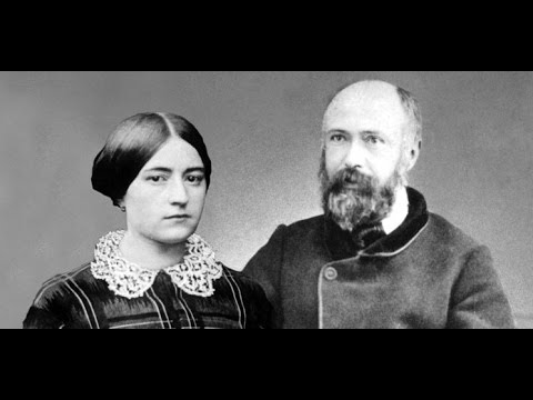 Ss Louis & Zelie Martin: Sanctification in the Married State