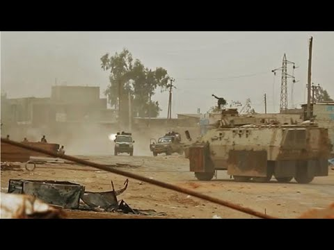 طرفا النزاع في ليبيا يتبادلان الاتهامات بخرق الهدنة في طرابلس بعد ساعات من اختتام مؤتمر برلين  - نشر قبل 2 ساعة