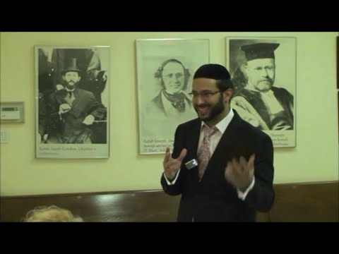 Love, Dating, and Relationships -- Judaism 101