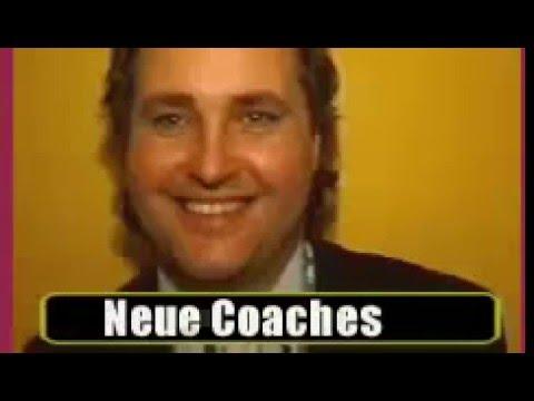 Markus Müller Video Interview 2002 mit dem Rhein Fire PR Direktor @ web62.com Internet TV