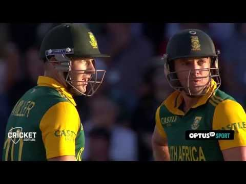 Mix Tape: AB de Villiers' finest work