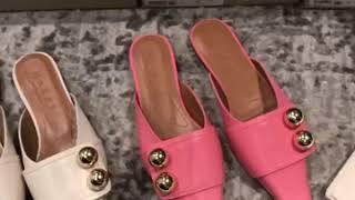 Туфли MARNI - Видео от Disloc shop