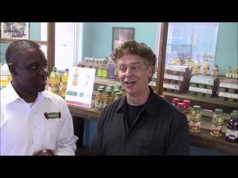 Faces of Our Valley with Gary Auerbach - WhiteHouse Foods