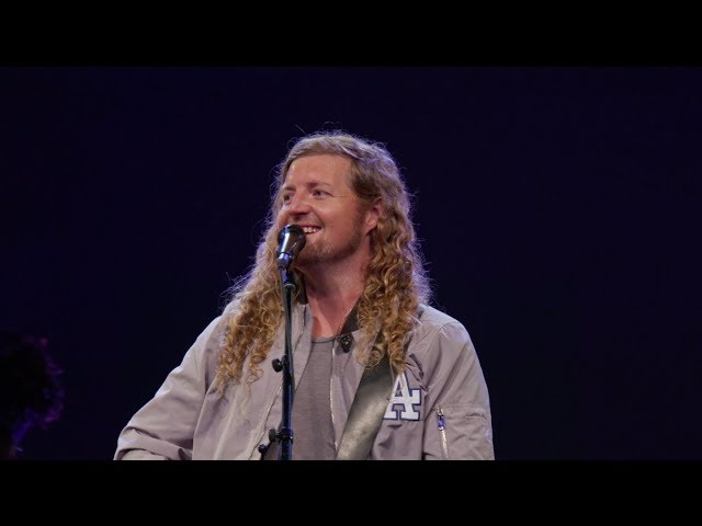 Filled with the Holy Ghost   Sean Feucht   Spontaneous Worship