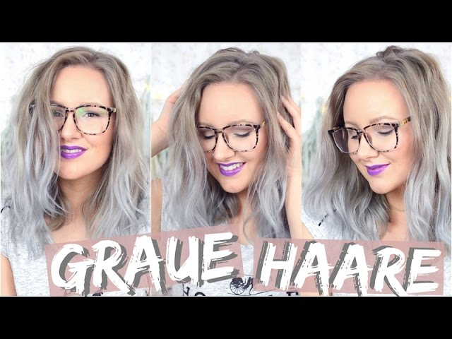 Kann man haare farben trotz haarspray