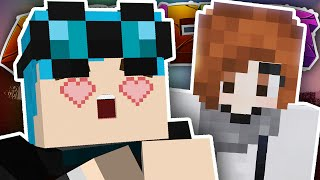 Minecraft | OUR FIRST GIRLFRIEND!! | Crazy Craft 3.0 #3