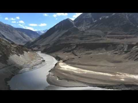 The Indus River Valley - YouTube