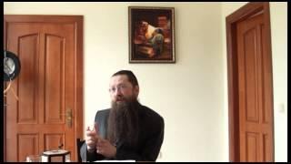 работа и деньги в еврейской философии часть 2
