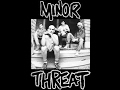 Capture de la vidéo Minor Threat - Interview (Wers, Boston 1983)
