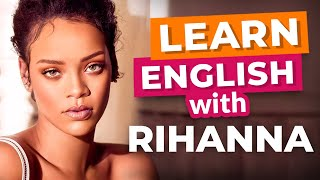 Learn English With Rihanna & Ellen